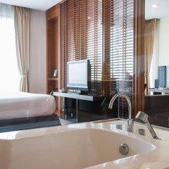 Отель Amanta Hotel & Residence Ratchada Таиланд, Бангкок - отзывы, цены и фото номеров - забронировать отель Amanta Hotel & Residence Ratchada онлайн спа фото 2