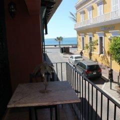 Casa de Leyendas Hotel -Adults Only балкон