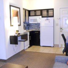 Отель Staybridge Suites Columbus-Airport в номере