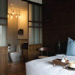 Отель CHANN Bangkok-Noi в номере