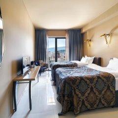 Отель Brim Hotel Грузия, Тбилиси - отзывы, цены и фото номеров - забронировать отель Brim Hotel онлайн комната для гостей фото 5