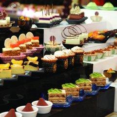 The Pavilion Hotel Shenzhen питание фото 3