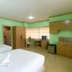 Отель Crown Regency Residences - Cebu в номере фото 2