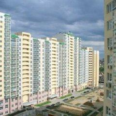 Гостиница Елань Екатеринбург