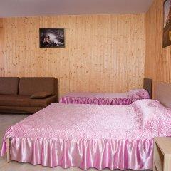 Гостевой Дом Beausoleil Анапа комната для гостей фото 2
