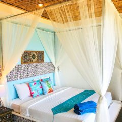 Отель Aminjirah Resort Таиланд, Остров Тау - отзывы, цены и фото номеров - забронировать отель Aminjirah Resort онлайн комната для гостей фото 3