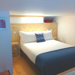 Отель DL205 Порту комната для гостей фото 3