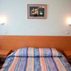 Гостиница Молодежная 3* Стандартный номер с двуспальной кроватью фото 7