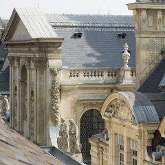 Отель Design Sorbonne Париж фото 4