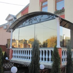 Отель Райское Яблоко Львов фото 5