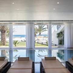 Отель Mitsis Rinela Beach Resort & Spa - All Inclusive