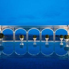 Отель LK Emerald Beach бассейн фото 2