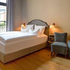 Отель monbijou hotel Германия, Берлин - отзывы, цены и фото номеров - забронировать отель monbijou hotel онлайн комната для гостей фото 5