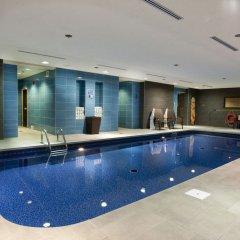 Отель Chateau Laurier Quebec Канада, Квебек - отзывы, цены и фото номеров - забронировать отель Chateau Laurier Quebec онлайн бассейн фото 3