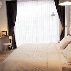 Отель VARMTEL Бангкок комната для гостей фото 5