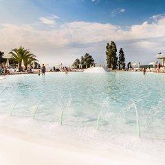 Отель Camping Village Fabulous бассейн фото 2