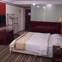 Отель Aviation City Китай, Шэньчжэнь - отзывы, цены и фото номеров - забронировать отель Aviation City онлайн комната для гостей фото 4