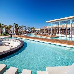 Отель Stella Island Luxury resort & Spa - Adults Only Греция, Херсониссос - отзывы, цены и фото номеров - забронировать отель Stella Island Luxury resort & Spa - Adults Only онлайн бассейн
