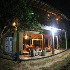 Отель Yala First Hostel Шри-Ланка, Тиссамахарама - отзывы, цены и фото номеров - забронировать отель Yala First Hostel онлайн питание