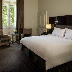 Отель Sofitel St James 5* Стандартный номер фото 7