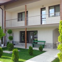 Отель Sveti Nikola Villas near Borovets Боровец фото 28