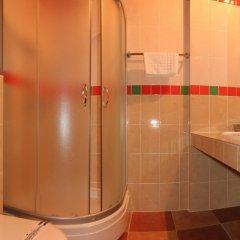 Гостиница Вольтер ванная фото 2