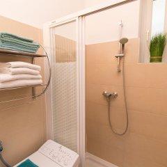 Отель CheckVienna - Apartment Steingasse Австрия, Вена - отзывы, цены и фото номеров - забронировать отель CheckVienna - Apartment Steingasse онлайн ванная