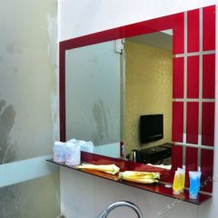 Shengyuan Business Hostel ванная фото 2