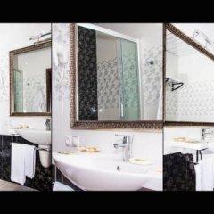Гостиница Центр Отель в Лысьве отзывы, цены и фото номеров - забронировать гостиницу Центр Отель онлайн Лысьва ванная