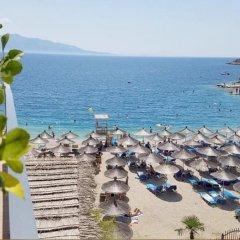 Отель Hostel Hasta La Vista Албания, Саранда - отзывы, цены и фото номеров - забронировать отель Hostel Hasta La Vista онлайн пляж