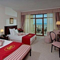 Отель Melia Grand Hermitage - All Inclusive комната для гостей фото 5