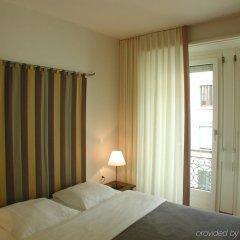 Отель Scheuble Hotel Швейцария, Цюрих - отзывы, цены и фото номеров - забронировать отель Scheuble Hotel онлайн комната для гостей