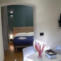 Отель Acquario, Comfort And Charme Италия, Генуя - отзывы, цены и фото номеров - забронировать отель Acquario, Comfort And Charme онлайн комната для гостей