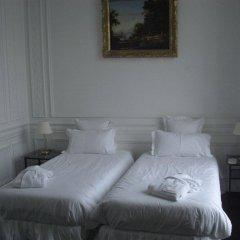 Отель Suites Albany and Spa Париж комната для гостей фото 4