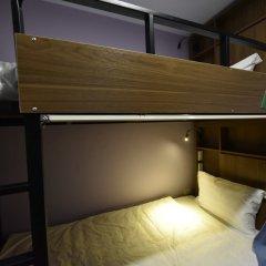 Отель Ibiz City Hostel Вьетнам, Ханой - отзывы, цены и фото номеров - забронировать отель Ibiz City Hostel онлайн сейф в номере фото 2