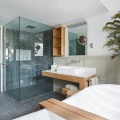 Отель LUX* Grand Gaube ванная фото 2