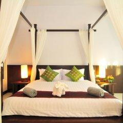 Отель The Palmery Resort and Spa Таиланд, Пхукет - 2 отзыва об отеле, цены и фото номеров - забронировать отель The Palmery Resort and Spa онлайн комната для гостей фото 3