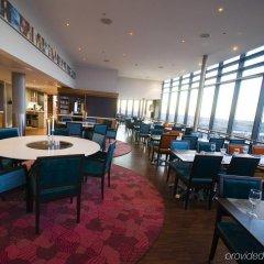 Отель Scandic Forum Ставангер помещение для мероприятий