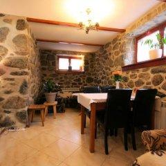 Отель Willa Dewajtis гостиничный бар