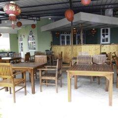 Отель Yoho Relax On Kotte питание