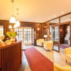 Hotel Brandies интерьер отеля