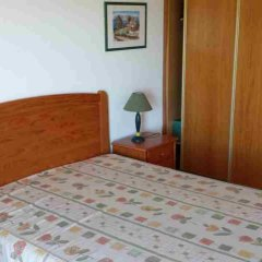 Отель Clube Meia Praia комната для гостей фото 4
