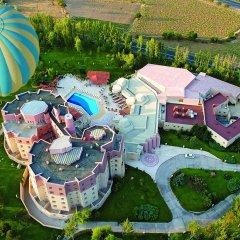 Kapadokya Lodge Турция, Невшехир - отзывы, цены и фото номеров - забронировать отель Kapadokya Lodge онлайн детские мероприятия