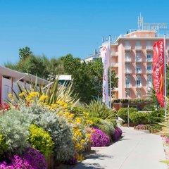 Hotel Milton Rimini фото 2