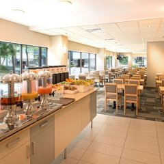 Отель L'Appartement Hotel Канада, Монреаль - отзывы, цены и фото номеров - забронировать отель L'Appartement Hotel онлайн питание фото 2