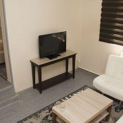 Гостиница Уют Внуково Стандартный номер с двуспальной кроватью фото 18
