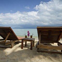 Отель Cactus Bungalow Самуи пляж