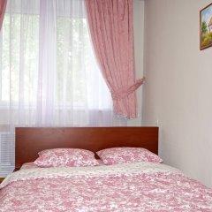 Апартаменты Luxkv Apartment On 2Nd Dubrovskaya Москва комната для гостей