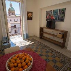 Отель Casa Vacanze Palazzolo в номере