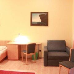 Отель -Pension Wild Австрия, Вена - 2 отзыва об отеле, цены и фото номеров - забронировать отель -Pension Wild онлайн удобства в номере фото 2